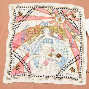 COMING SOON! Tarot Constellation Scarf